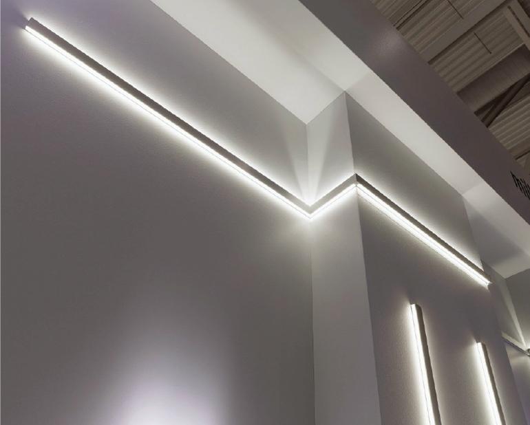 Intelligent Lighting Controls
